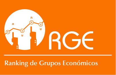 Ranking de Riqueza de Grupos Económicos